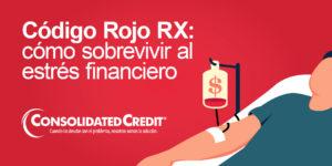 Acompáñenos el miércoles 21 de abril a la 1:00pm para aprender sobre cómo mantenerse en forma y sobrevivir el estrés financiero.
