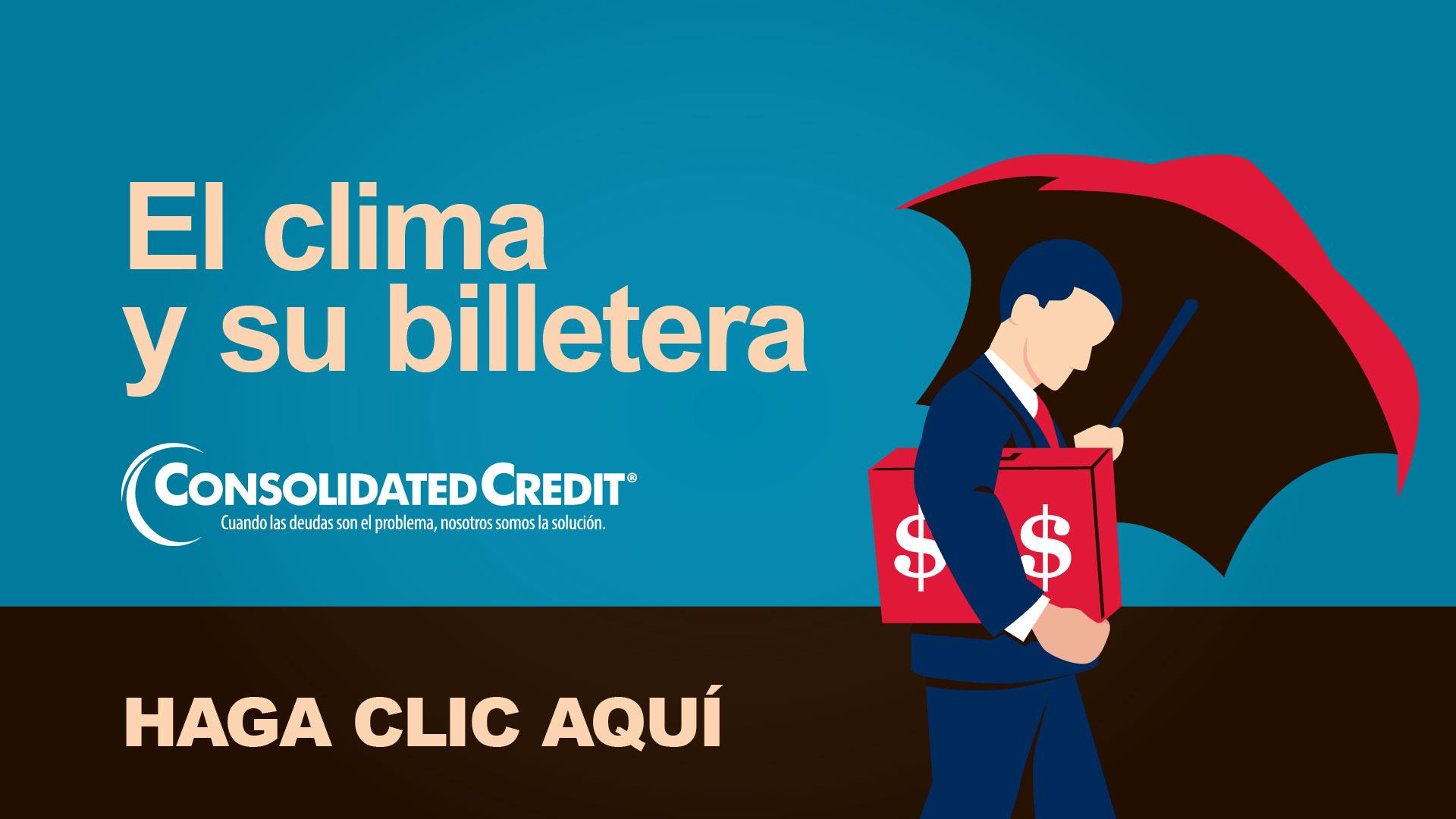 Acompáñenos el miércoles 19 de mayo a la 1:00pm para aprender sobre cómo manejar sus finanzas ante la amenaza de un desastre.