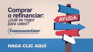 Acompáñenos el miércoles 16 de junio a la 1:00pm para aprender sobre los beneficios de comprar o refinanciar.