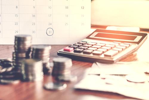 Use nuestra calculadora de pagos fijos de tarjetas de crédito para conocer el tiempo en que pagará su deuda.