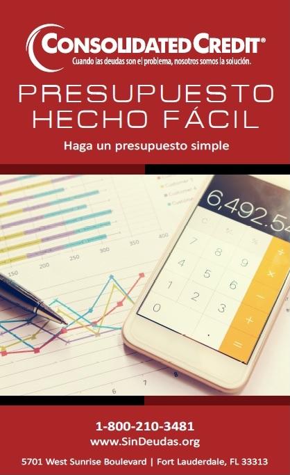 Aprender a elaborar un presupuesto hecho fácil proporciona la base que necesita para construir una vida financiera estable.
