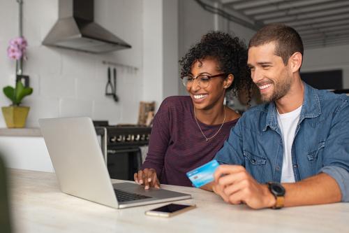 Las transferencias de saldo son la mejor opción para la consolidación de crédito cuando tiene un crédito excelente y una cantidad limitada de deuda.
