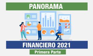 Encuesta: Panorama Financiero del 2021 (primera parte)
