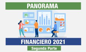 Encuesta: Panorama Financiero del 2021 (segunda parte)