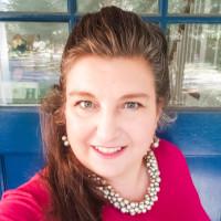 Kate Horrell - Coach de finanzas para militares