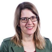 Lila Quintiliani - Gerente Senior de Programación y AFC, Military Saves
