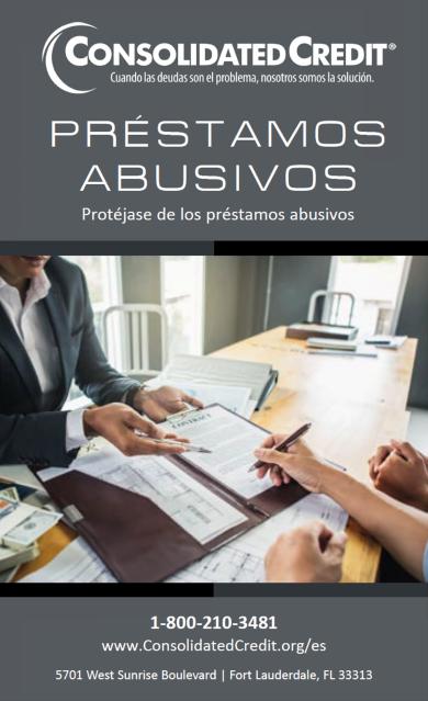 Es importante comprender qué son los préstamos abusivos y cómo reconocer los signos de un préstamo incobrable.