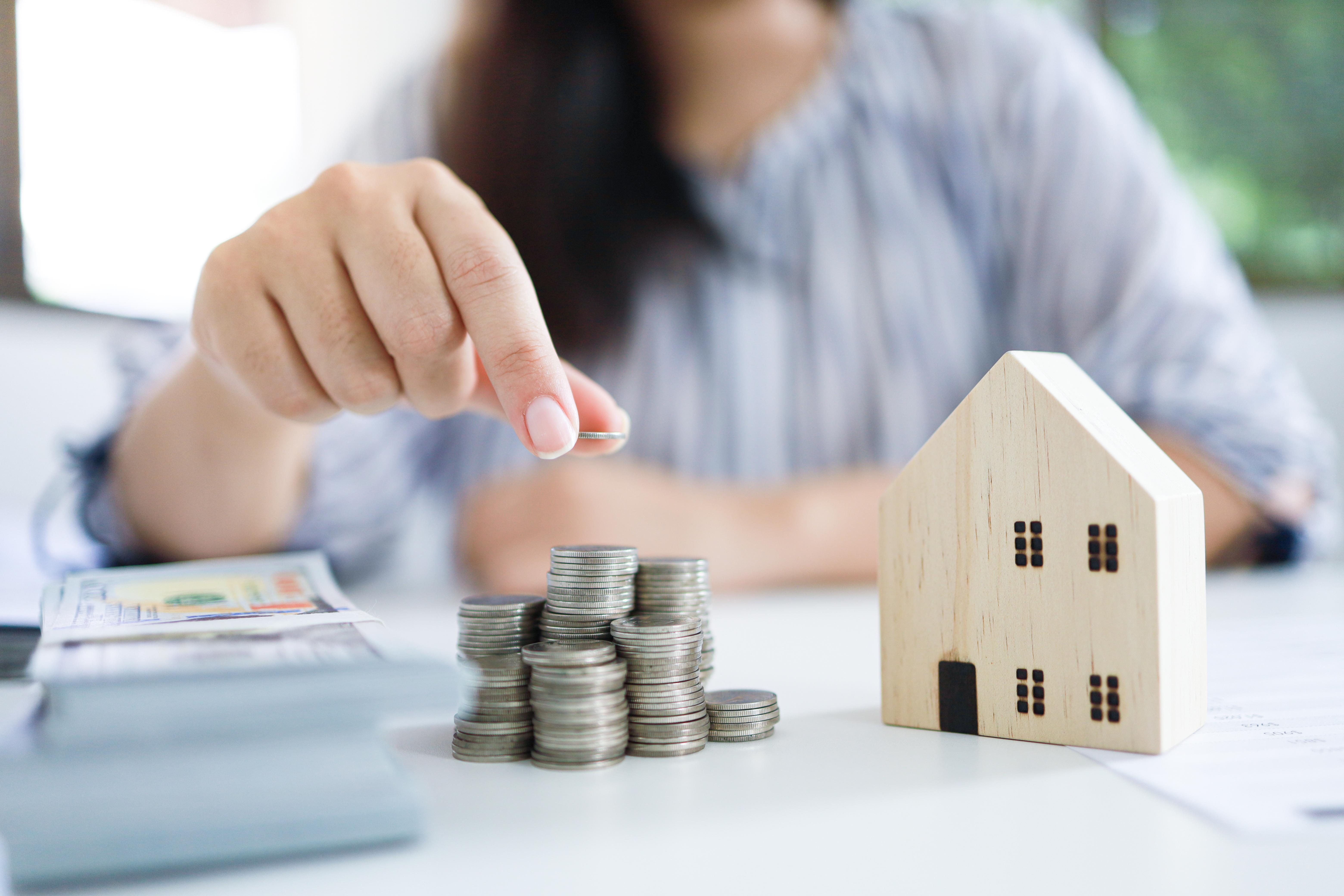 Este año, la asequibilidad de la vivienda también se ha convertido en un problema importante.