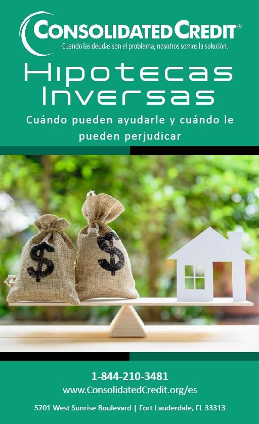 Esta guía sencilla ayuda a los propietarios de vivienda mayores a comprender los pros y los contras de las hipotecas inversas.