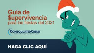 Consolidated Credit llevará a cabo un webinar gratuito sobre el presupuesto para las fiestas para ayudarle a controlar los gastos.