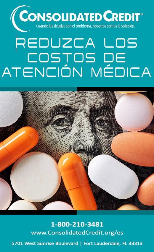 Esta guía le ayuda a aprender cómo mantener bajos los costos de atención médica, ya sea que esté asegurado o no.