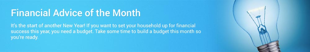 Financial advice of the month helps you get ahead