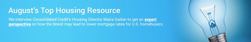 Use this featured housing resource to overcome mortgage challenges