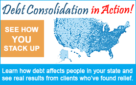Debt Consolidation in Action