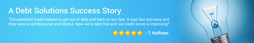 Use this month's success story to inspire your own debt-free strategy