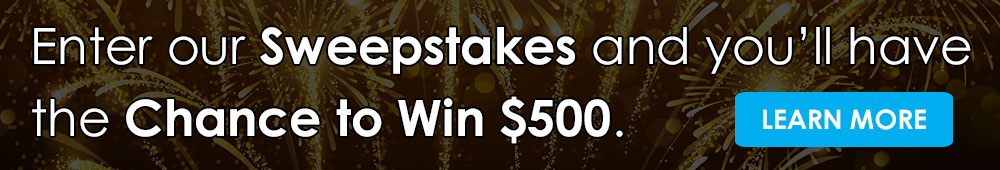 Enter to win $500 in Consolidated Credit\'s sweepstakes