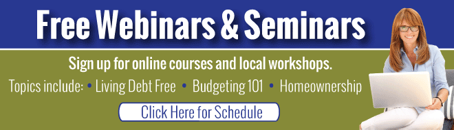 Go to our Webinar and Seminar schedule page