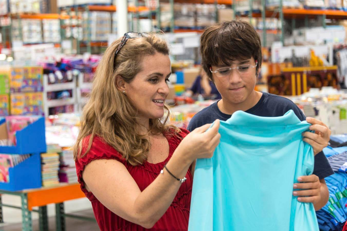 Budget Buster: Back to School Shopping