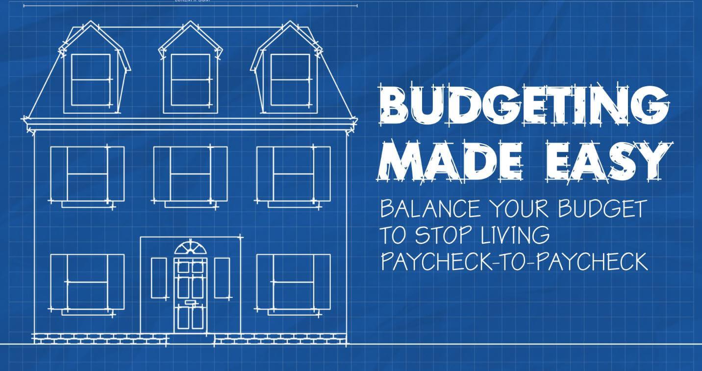 Secrets to a Balanced Budget