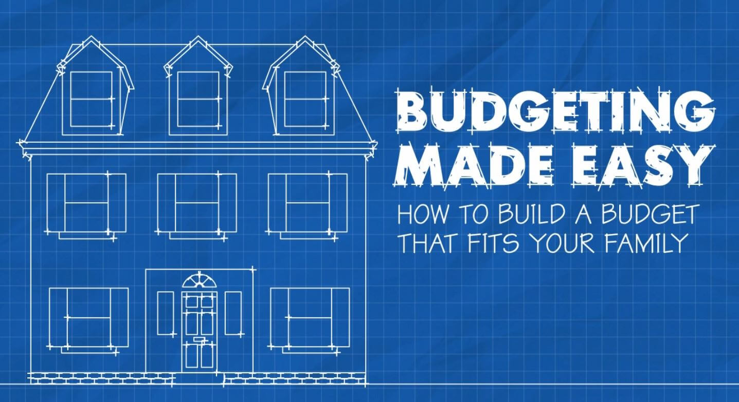 Budgeting Made Easy: A Stable Financial House