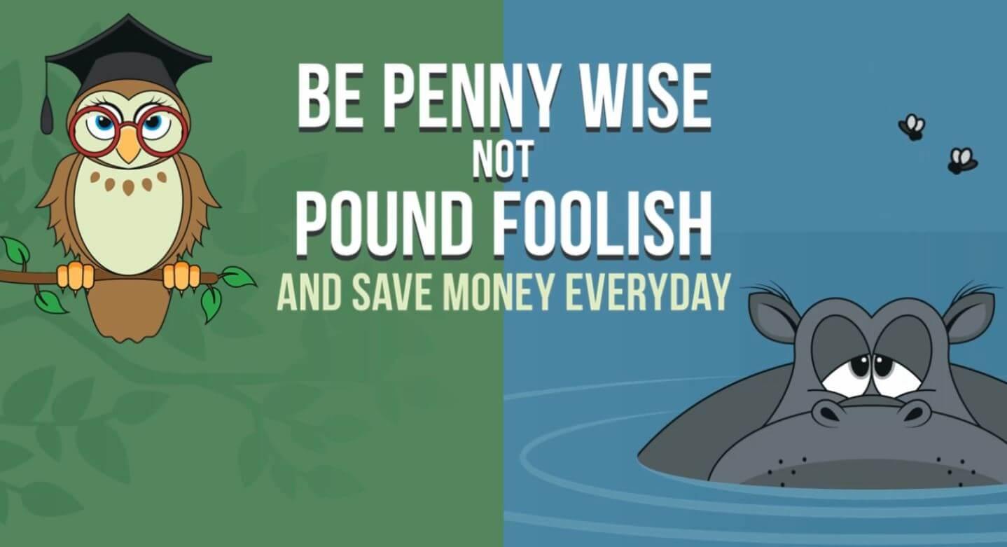 How to Save Money Everyday