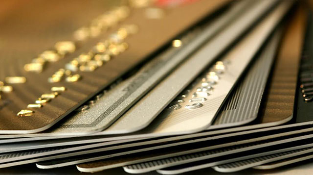 Setting Records in Credit Card Debt