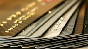 Credit card debt stacks up