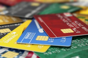 Record high credit card debt has piled up for most Americans