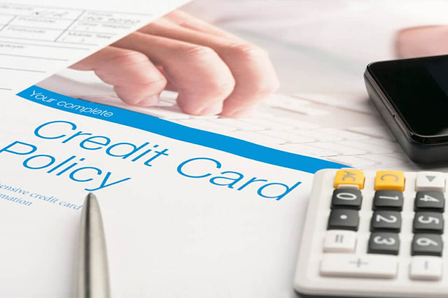Can you read your credit card agreement?