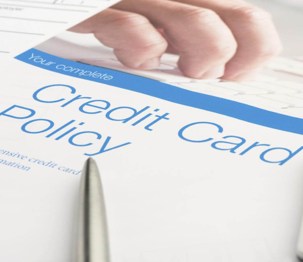 Find the right credit card for your needs