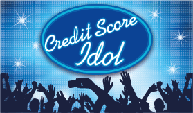 Infographic: Credit Score Idols