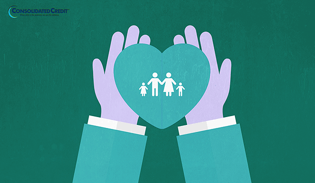 The finance of supporting your growing family