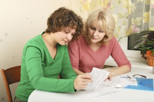 Millennials turn to parents for financial advice