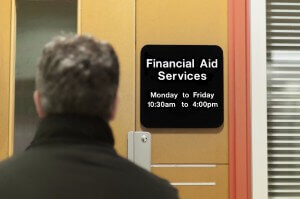 Students need aid to understand personal finance, too