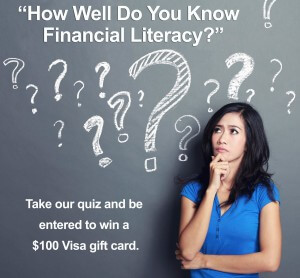 How Much Do You Know About Money? Win $100