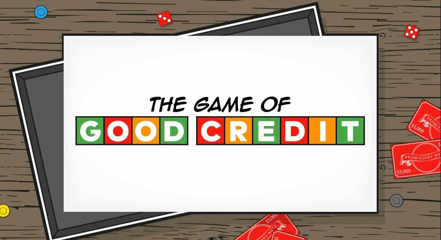 Game of Good Credit