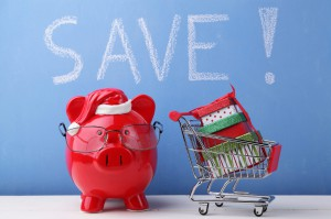 Learn ways to save for the holidays