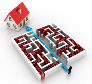 Getting around barriers to homeownership