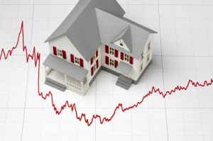The housing market bounces back