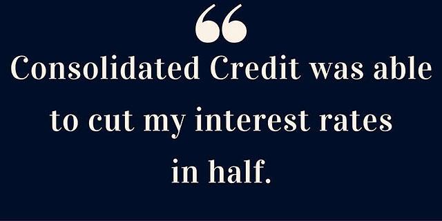 A debt management program helped Linda find relief