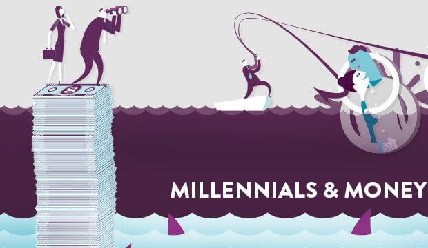 Infographic: Millennials and Money