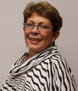 Housing and Business Development Manager, Maria Gaitan