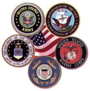 Get to know our military outreach program