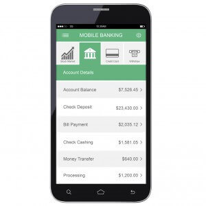 Is Mobile Banking the New Traditional Bank?