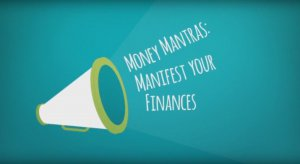 What's your money mantra?