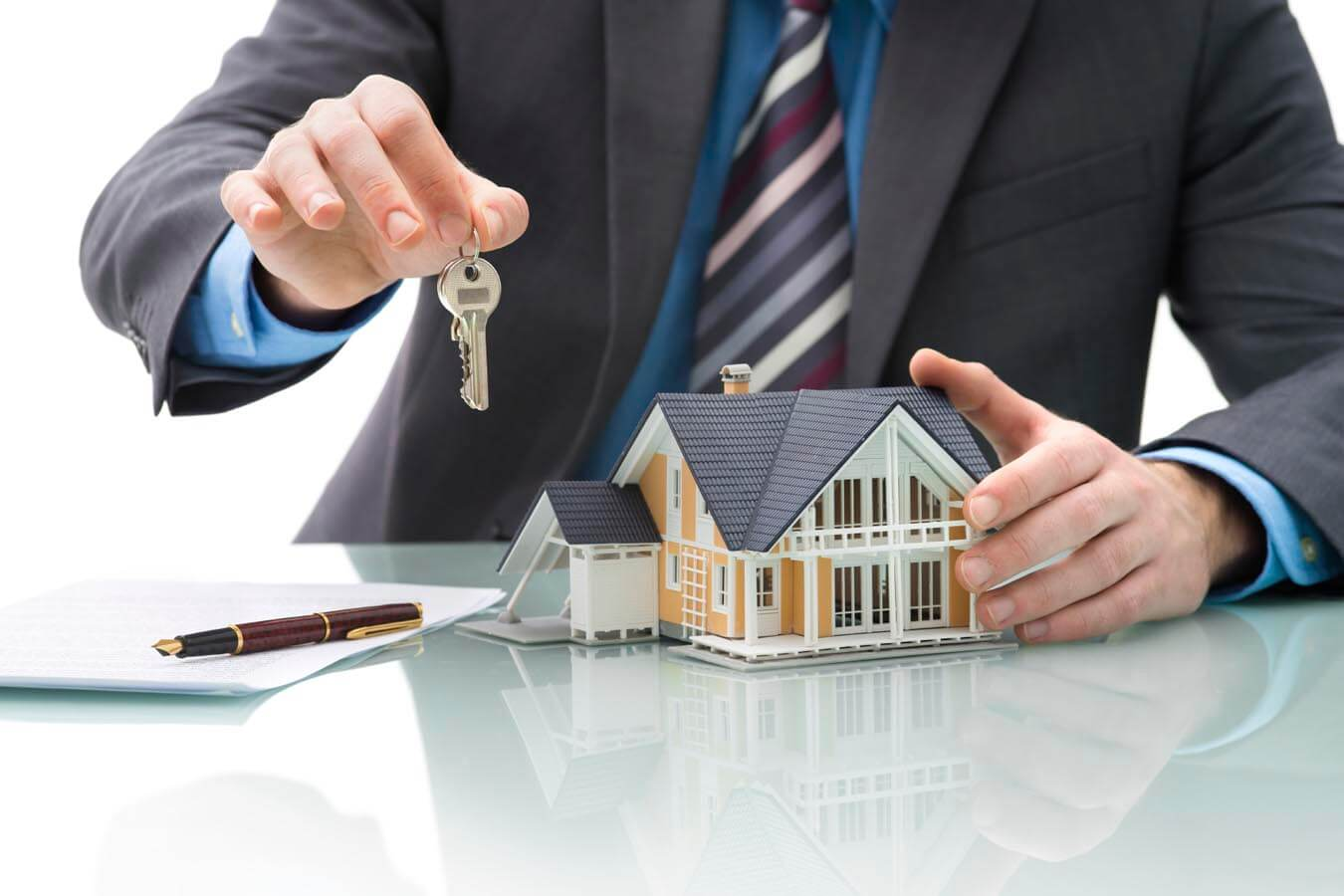Qualifying for approval on a new mortgage