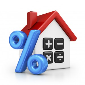 See how mortgage interest rate affect your bottom line