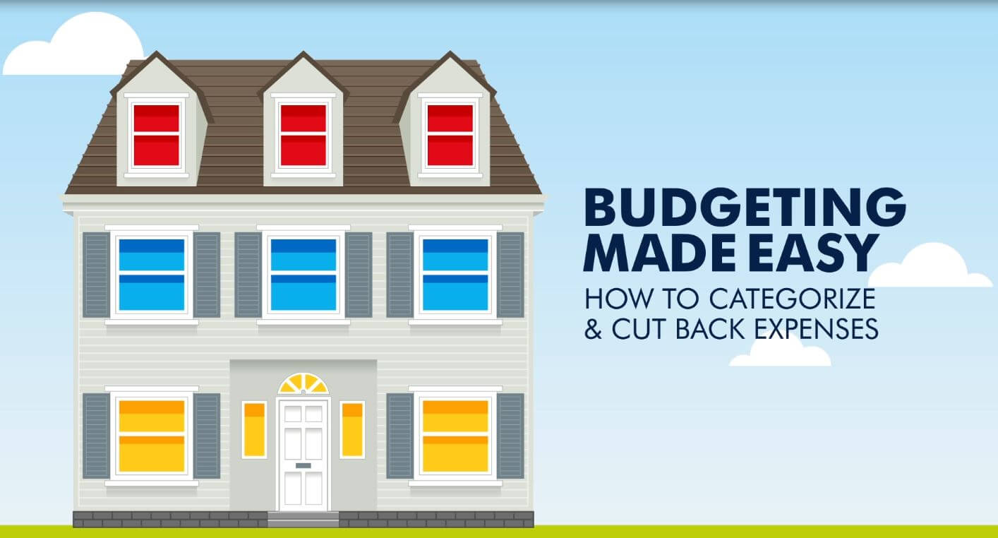 Organize Expenses in Your Budget