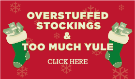 Infographic: Overstuffed Stockings