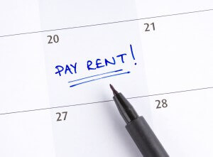 Plan Ahead for Higher Rent Payments